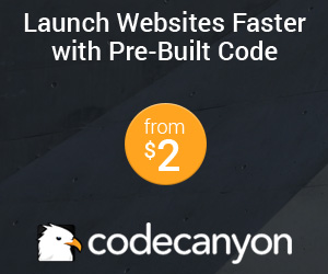 codecanyon.net - Parim valik WordPress mooduleid
